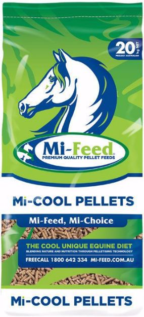 Picture of Mi-Cool Horse & Pony Pellets