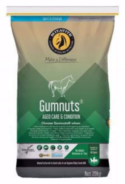 Picture of Gumnuts 20kg